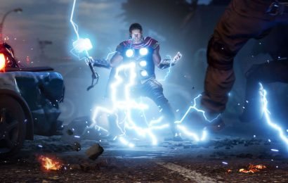 Marvel's Avengers Patch Notes Reveal What's Changed For The Upcoming Beta