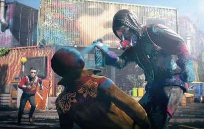 Watch Dogs: Legion's Permadeath Is Totally Optional