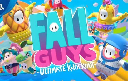 Fall Guys Mobile Is Happening In China