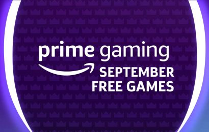 Amazon Prime Gaming: 5 Free Games For September 2020 Revealed