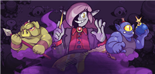 Cadence Of Hyrule's Second DLC Out Now