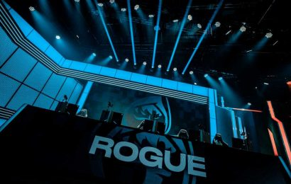 Rogue pull off incredible backdoor victory, tie MAD Lions for first place in 2020 LEC Summer Split