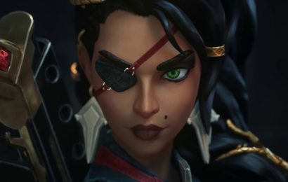 The official Samira trailer showcases her powerful abilities – Daily Esports