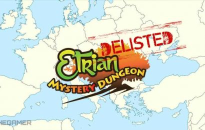 Etrian Mystery Dungeon Will Be Delisted In Europe Next Month