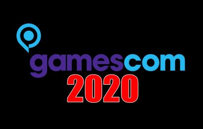 Gamescom 2020 Dates And Times
