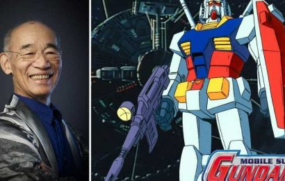 "Gundam Creator: ""There's Nothing Cool"" About The Military"