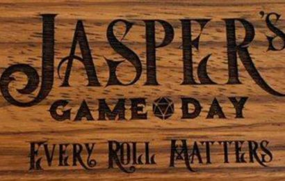 D&D Players Uniting Nationwide For Jasper's Game Day Aug 26-30