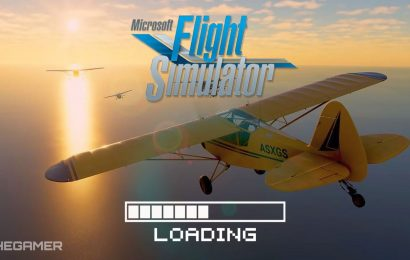 Steam Users Are Asking For An Extended Refund Timer For Microsoft Flight Simulator