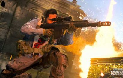 Modern Warfare leak reveals R700 sniper for Season 5 – Daily Esports