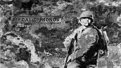 Medal Of Honor VR Coming This Holiday, New Trailer This Week