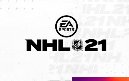 NHL 2021 First Look Arriving Very Soon