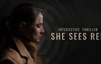 She Sees Red Is An Xbox Interactive Movie (And You Can Stream It Right Now)