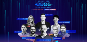 Meet top founders, investors, and experts at the Freshworks 'Against All Odds Startup Summit'