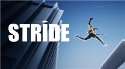 Registrations Open for Stride's VR Parkour Closed Beta