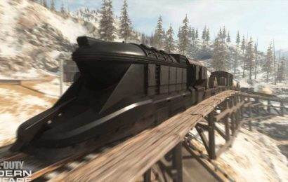 Call Of Duty: Warzone Isn't Done With Its Freight Train, Could Be Coming To Different Modes
