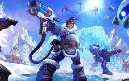 Heroes of the Storm adds Death Knight Mei, all random mode, and more