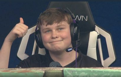 Benjyfishy cheating accusations sprout after FNCS – Daily Esports