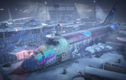 Wasteland 3 Highlights Co-Op In New Trailer