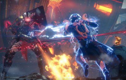 Destiny 2's latest approach to difficulty is more frustrating than fun