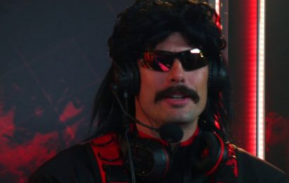 DrDisrespect goes live on YouTube in first appearance since Twitch ban