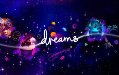 Dreams PSVR Review: A Messy, Unmissable VR Playground