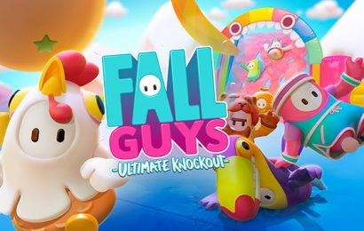 Fall Guys mobile incoming, but only in China; Switch version rumored