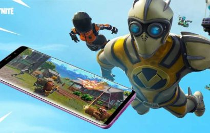 Despite Fortnite's Google Play Ban, Epic Gives Android Users Another Option