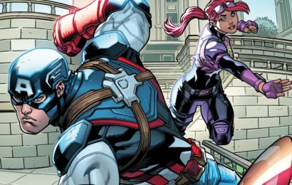 Fortnite Characters Will Appear On Marvel Comics' Covers