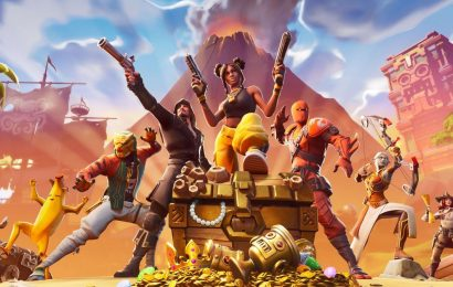 Epic Games' Fortnite legal battle with Apple and Google, explained