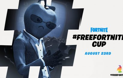 How to participate in the Free Fortnite Cup? – Daily Esports