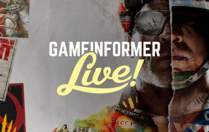 Call of Duty: Black Ops Cold War Reveal – Game Informer Live