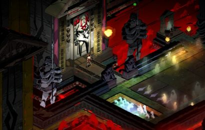 Supergiant Games' Awesome Dungeon Crawler Hades Comes To Switch This Fall