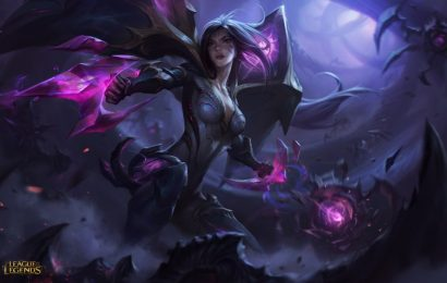 Patch 10.17 Official Notes: Yone nerfed and more buffs to AD Carries