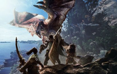 First look at the Monster Hunter: World board game coming to Kickstarter