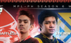 MPL-PH Season 6 Week 2 schedule sets up Aura PH vs. Bren Esports & more