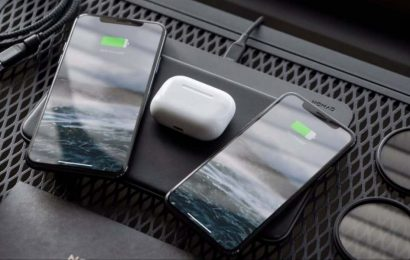 Aira FreePower hands-on: A breakthrough for Qi wireless charging