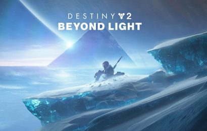 Destiny 2 Beyond Light Trailer Shows Off New Subclasses