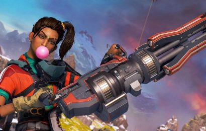 Apex Legends' season 6 patch completely changes the game's armor system