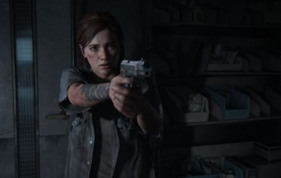 The Last Of Us Part II Will Get Even Harder With New Patch