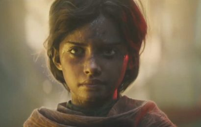 Unknown 9: Awakening Revealed