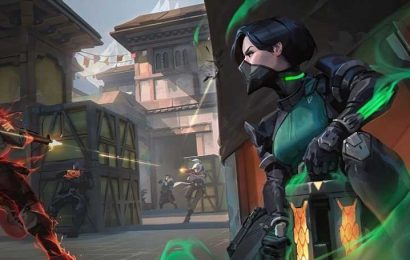 Riot To Combat Stream Snipers In Next VALORANT Patch