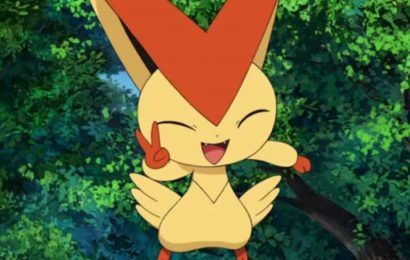Pokémon Go: Victini Comes To Everyone In September Special Research