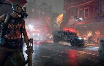 The Watch Dogs: Legion Digital Issue Is Now Live