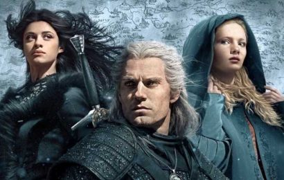 The Witcher Season 2 Resumes Filming With A Battered Geralt