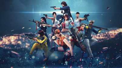 Report: Free Fire Sees Over 100M Peak Daily Active Users in Q2