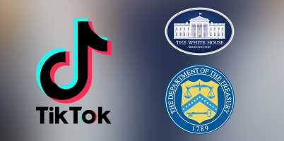 Trump Issues New Executive Order Demanding ByteDance Sell TikTok