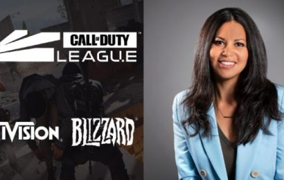 Call of Duty League Commissioner Says Interest Exists for Expansion Franchises