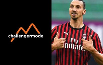 Challengermode receives $12M investment from Alibaba, Zlatan Ibrahimovic