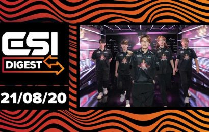 Pittsburgh Knights' LCK play, Cisco enters League of Legends | ESI Digest #6 (21/08/20) – Esports Insider