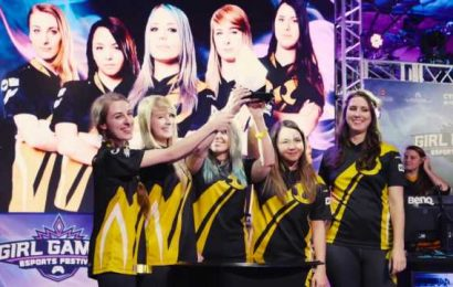 Opinion: Why do we need all-women esports teams? – Esports Insider